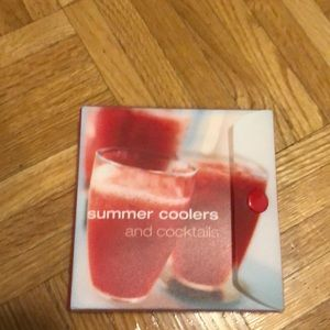 🍹 Summer Coolers and Cocktails